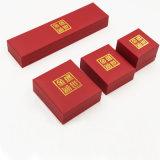Ring-Armband-Geschenk-Kasten der spätesten Entwurfs-Weihnachtsmädchen (J37-E2)