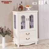 Cabinet de salon de haute qualité Moden Design (GSP14-005)