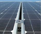 Панель солнечных батарей 100W 12V Solarcity Mono модуль 100 ватт Monocrystalline солнечный