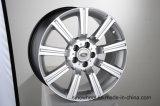 Оправа колеса сплава колеса реплики Land Rover алюминиевая