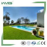 Unité centrale de support aménageant le gazon synthétique d'herbe pour le jardin