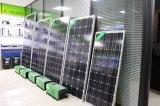 太陽系のための卸し売りPVのモジュール100Wのモノラル太陽電池パネル