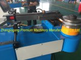 Гибочная машина стальной трубы Plm-Dw50CNC на диаметр 46mm