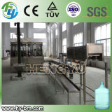 La SGS 5 Gallons volets Ligne de production de l'eau potable (QGF)