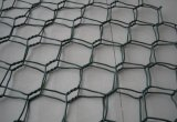 Anping ha galvanizzato la rete metallica esagonale/la rete metallica del pollo/collegare galvanizzati del coniglio
