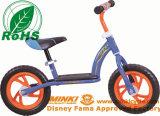 Утверждение En 71 Bike велосипеда баланса палубы подставки для ног 12 малышей дюйма идущий