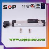 Sensori lineari di spostamento con alte affidabilità e alta precisione