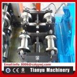 自動電流を通された鋼鉄キールの鋼鉄スタッドおよび機械を形作るトラックロール