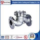 Stahl-Schwingen-Rückschlagventil der Form-DIN3356