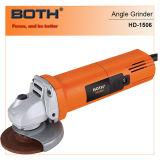 """810W 4.5 """"Herramientas amoladora angular de potencia (HD1506)"""