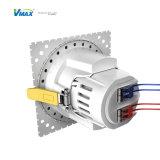 Il nuovo LED indicatore luminoso 2017 di soffitto di Vmax con facile sostituisce la sorgente luminosa