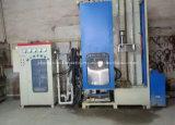 Los rodillos de trabajo de 1m de diámetro vertical CNC Máquina de refuerzo de frecuencia media