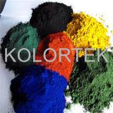 Het in het groot Pigment van het Oxyde van het Ijzer voor Schoonheidsmiddelen