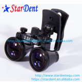 Loupes chirurgicales dentaires portables pour lunettes