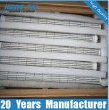 Calentador de cerámica eléctrico de alta temperatura, tubo radiante para el horno