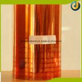 Film rigide de vente chaud de PVC de qualité pour l'empaquetage médical