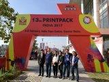 2017 de Nieuwe die Printer van het Ontwerp in China wordt gemaakt