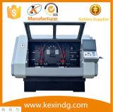 Machine de forage CNC entièrement électronique Aytomatic 2 Spindles
