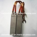 A NCC634 Electrografite escovas de carbono grafite macio para vendas
