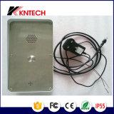 IP Interfonos Botonera Knzd Bell-45 Cuadro llamada de emergencia