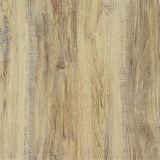 Tuile matérielle extérieure et d'intérieur de configuration en bois normale tuile rustique/mate de Construcion de porcelaine