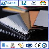 Het Samengestelde Bekledingspaneel van het aluminium