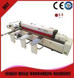 L'échange de haute précision a vu la machine pour le découpage en bois