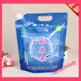 Sac Liquid Liquid Oblique Boca Sacs Jelly Bags