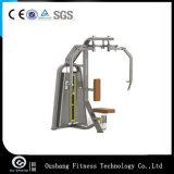 Do equipamento comercial da ginástica da aptidão de Oushang aumento lateral Om-7004