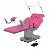 AG-C201Aの金属フレームの高さの調節可能な病院の婦人科の検査の椅子