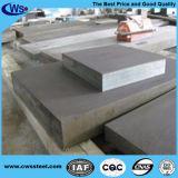 Staal 1.2738 van de Vorm van de Plaat van het staal Plastic