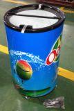 Refroidisseur de fûts électriques à refroidissement électrique de 40 litres de haute qualité