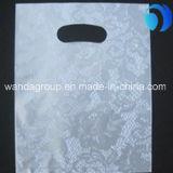 Qualitäts-Drucken gestempelschnittener Beutel mit Zufuhr