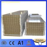 Qualitäts-Felsen-Wolle-Zwischenlage-Panel