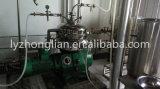 Automatische Einleitung-Hochgeschwindigkeitsplatten-Stapel-Zentrifuge der Qualitäts-Dhy400