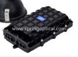FTTH Sp-H002 Horizontal de cierre de empalme de fibra óptica