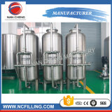 Sistema puro inteiramente automático do purificador do RO do equipamento do tratamento da água