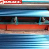 [بربينت] الصين [زيبو] [كملستيل] يغلفن فولاذ ملف