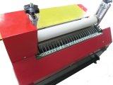 Máquina de papel de escritorio del pegamento de la velocidad ajustable que pega la máquina (LBD-RT600)