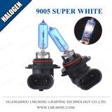 Белизна 12V 55W 100W светильника галоида Hb3 автомобиля 9005 Lmusonu супер