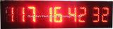 Orologio esterno di conto alla rovescia del LED (GTO809)