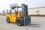Snsc Diesel van 8 Ton Vorkheftruck