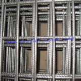 Una barra de acero142 malla de refuerzo de hormigón para la venta en el mercado del Reino Unido