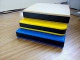 3つの層のHDPEのボード