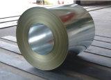 電流を通された鋼鉄コイル