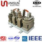 De gecombineerde Transformator van het Voltage van de Huidige Transformator, de Transformator van het Instrument 12.5kv 13.8kv