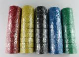 La fabrication des prix concurrentiels et de meilleure qualité de ruban isolant électrique PVC