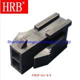 3.0mm снабжение жилищем разъём-розетка 2 положений