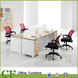 CF Le design moderne de mobilier de bureau Ordinateur de bureau de poste de travail