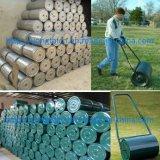 rullo d'acciaio pratico del prato inglese dell'erba del giardino riempito acqua 30L (300X420mm)